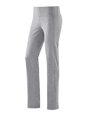 66f21aba7de155 Joy Sportswear Sporthose Ester Sleet Melange 18 Kurzgröße