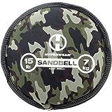 Hyperwear SandBell Sandbag Training Free Weight