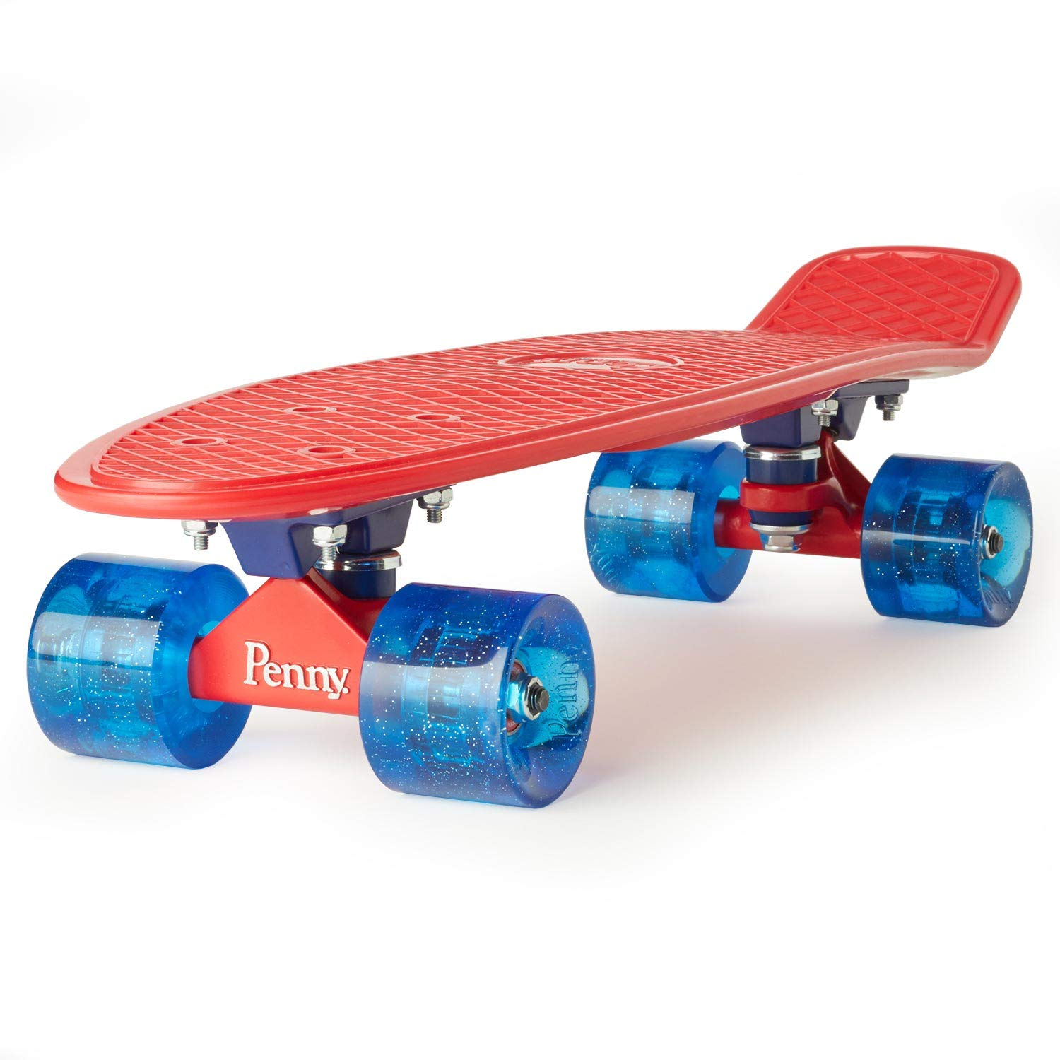 Penny Australia Complete Skateboard (Red Comet, 22'') by Penny Australia (Image #2)