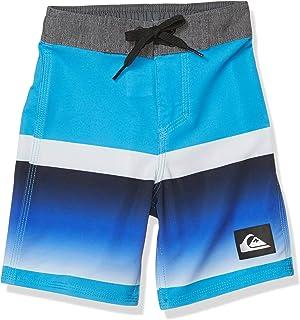 Quiksilver Little Highline Zen Division Boy Boardshorts Swim Trunk