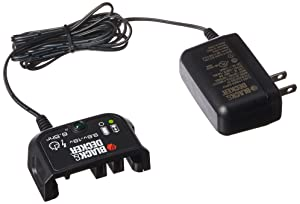 Black & Decker FireStorm FS12C Charger for 12V NiCd Batteries by BLACK+DECKER
