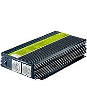 XUNZEL - Inversor Corriente Ac/Dc Onda 2000W 12V