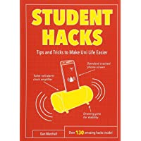 Student Hacks: Tips and Tricks to Make Uni Life Easier