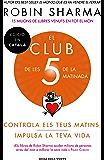 El Club de las 5 de la mañana: Controla tus mañanas
