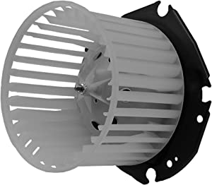 ACDelco 15-8542 GM Original Equipment Heating and Air Conditioning Blower Motor with Wheel