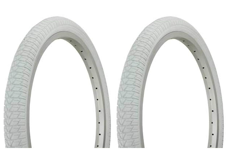 "Bicycle Tire Duro 20/"" x 2.125/"" Gum Wall Lowrider//Chopper BMX Any Style Bike 1"