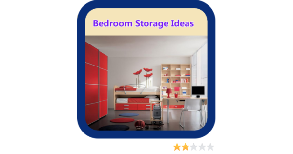 Amazon Com Bedroom Storage Ideas Appstore For Android
