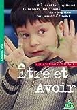 Etre Et Avoir [DVD] [2002]