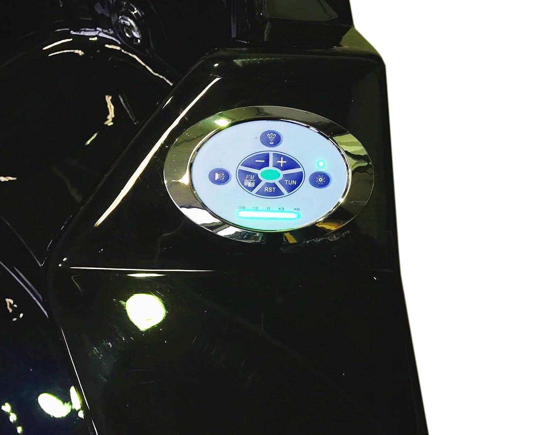 Ba/ñera hidromasaje BARRACUDA 150 x 150 cm Para 2 Ba/ñera de esquina hidromasaje Nueva Terapia luz de colores