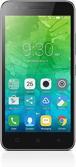 Lenovo Moto C2 - Smartphone Libre de 5