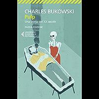 Pulp: Una storia del XX secolo. NUOVA EDIZIONE (Italian Edition) book cover