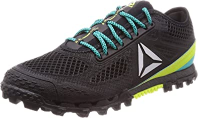 Reebok AT Super 3.0 Stealth, Zapatillas de Trail Running para Mujer