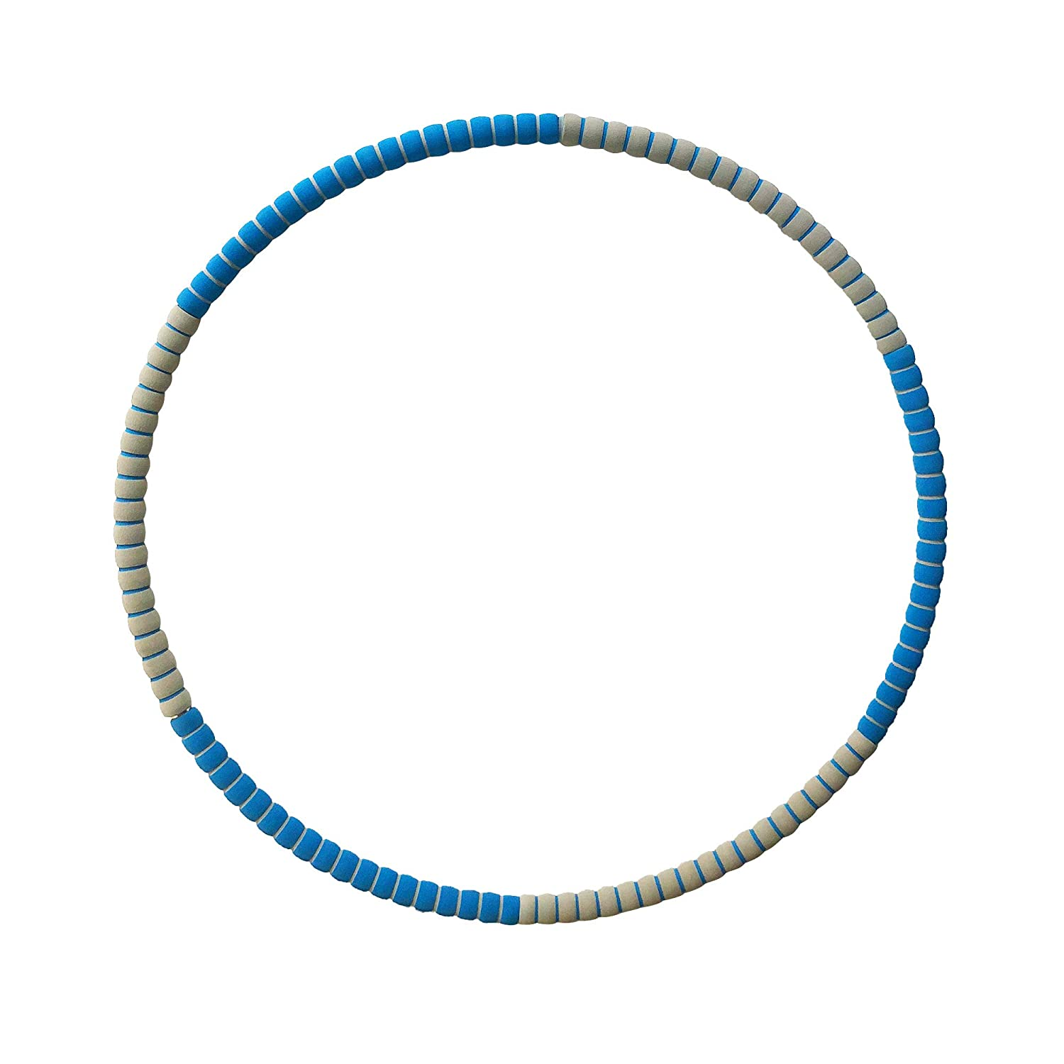 CERRXIAN Detachable Hula Hoop Easy to Install Can be Carried Around