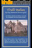 Trulli Italian (English Edition)
