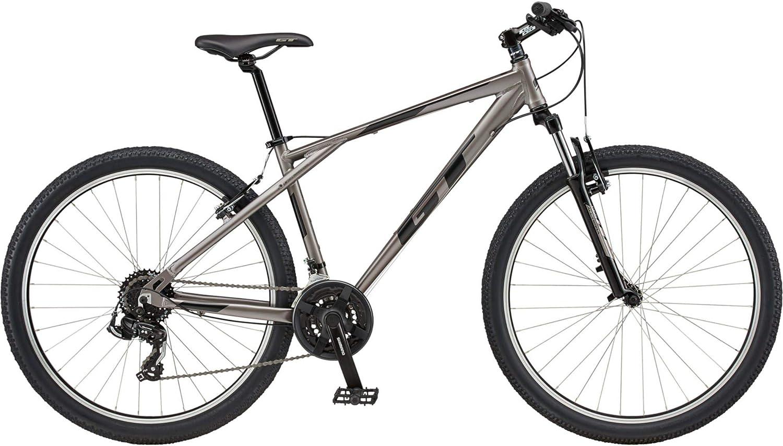 GT Palomar Al 2020 - Bicicleta de montaña (27,5 m), Color Gris ...
