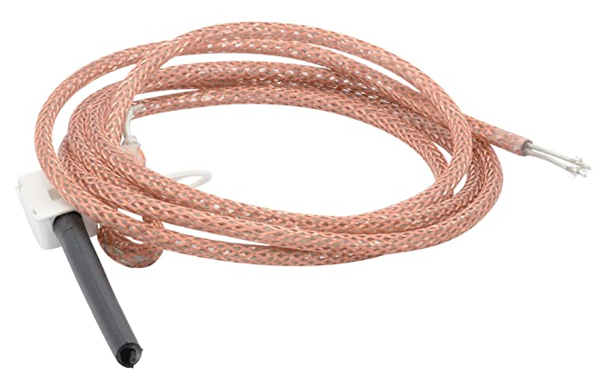 Gefom cable treccia metallo rame lunghezza m amazon