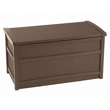 Suncast DB5000B Deck Box, 50 Gallon