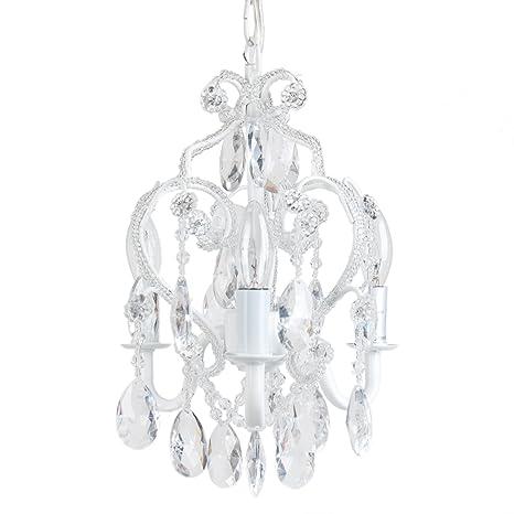 The 8 best cheap chandeliers under 50