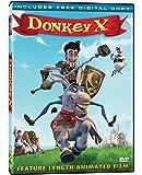 Donkey X (Includes Digital Copy)
