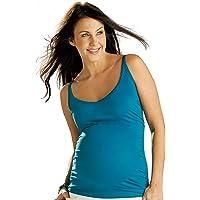 FunMum Maternity - Camiseta de tirantes - para mujer