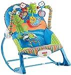 Cadeira Crescendo Comigo, Fisher Price, Mattel