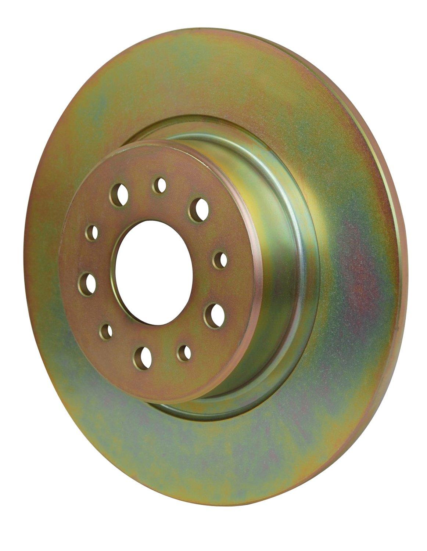EBC Brakes RK7529X RK Series Premium OE Replacement Brake Rotor