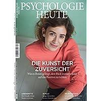 Psychologie Heute [Abonnement jeweils 12 Ausgaben jedes Jahr]