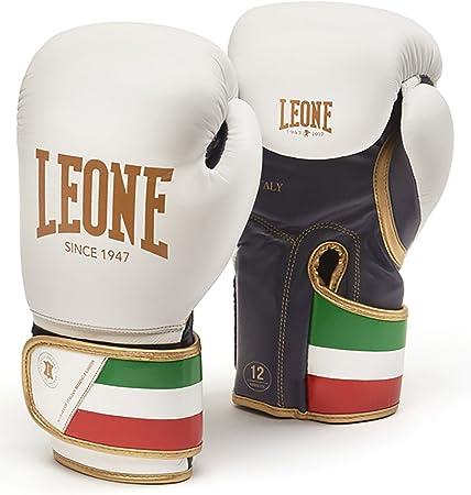 Unisex Erwachsene Leone 1947 GN031 Boxhandschuhe