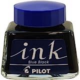 Pilot ink bottle 30ml Blue Black