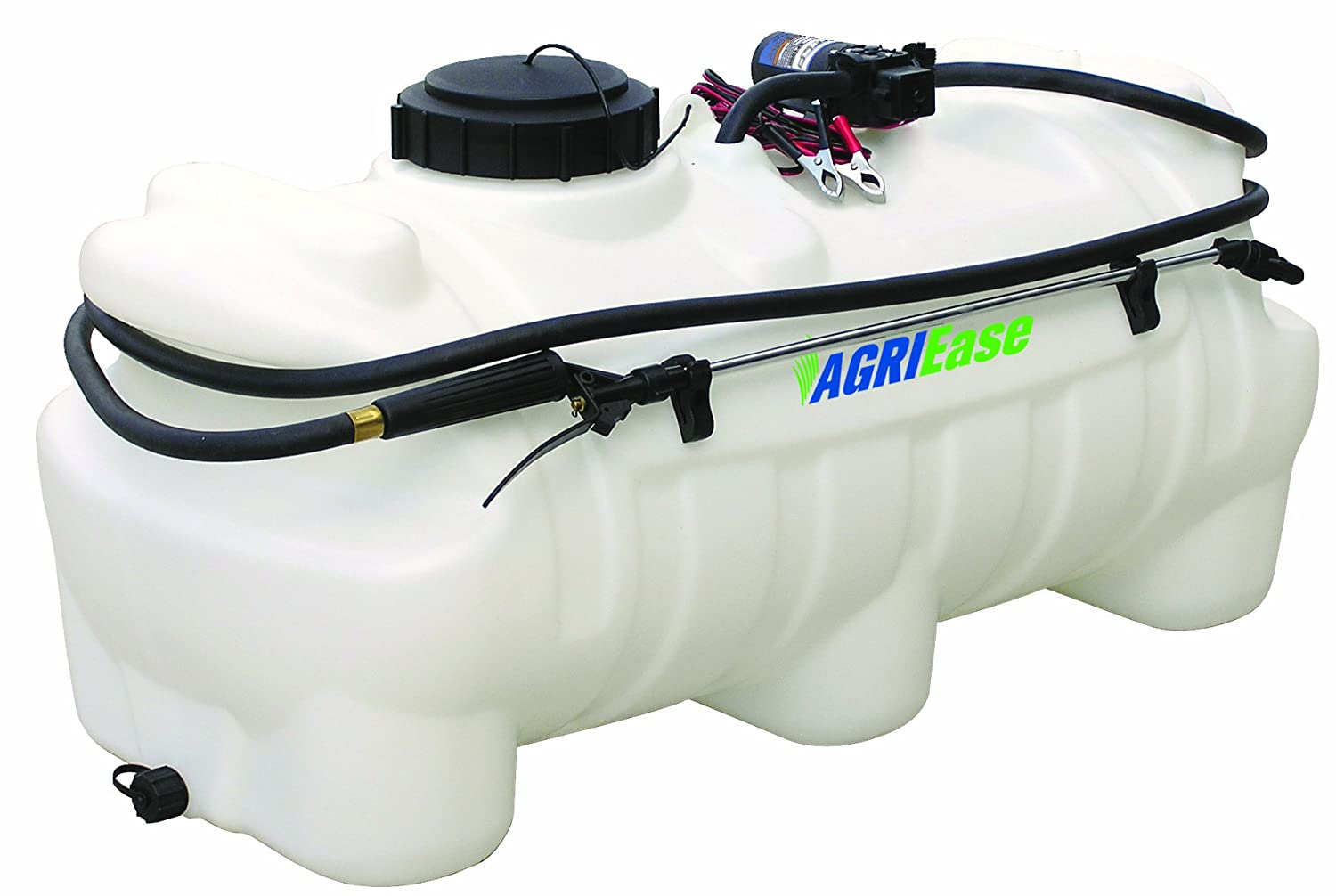 BE AGRIEase 25-Gallon ATV Sprayer