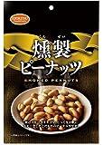 共立食品 燻製ピーナッツ 85g×10袋
