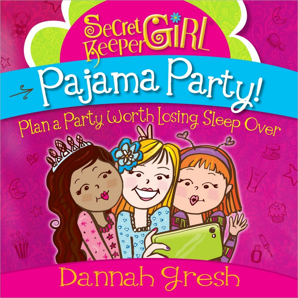 How to Plan a Pajama Party How to Plan a Pajama Party new foto