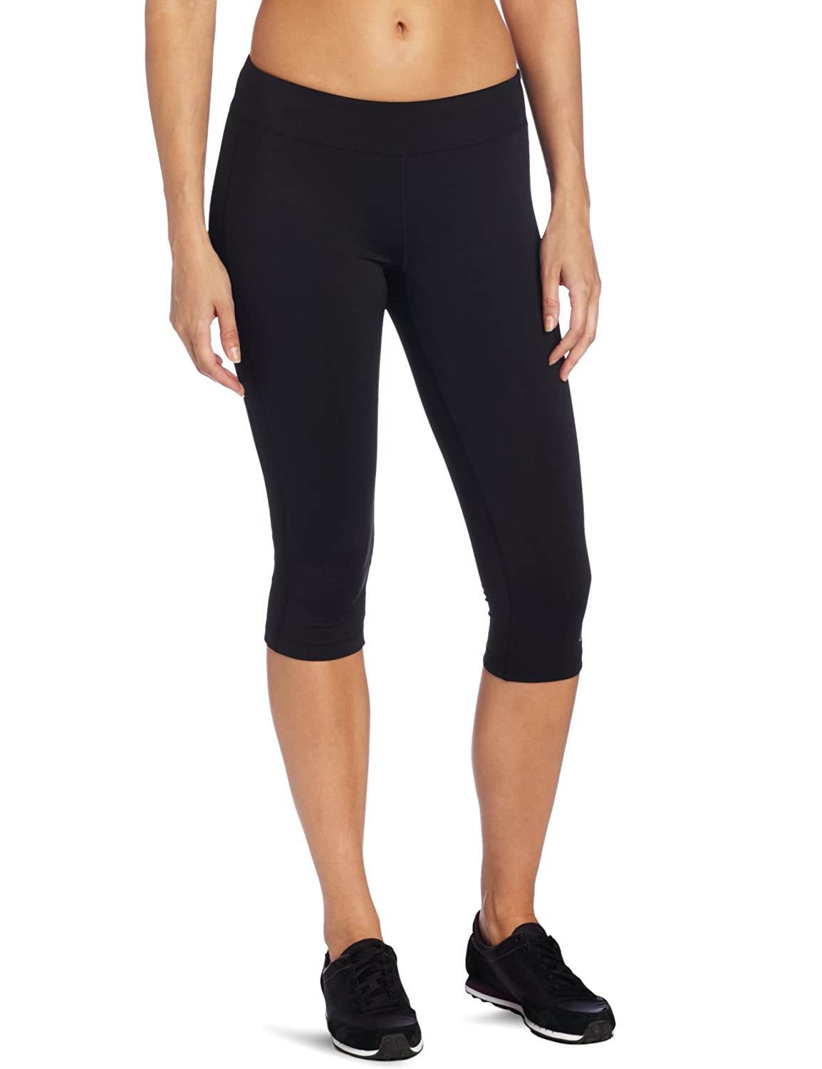 Champion Women's Absolute Workout Capri Legging at Amazon Women's ...
