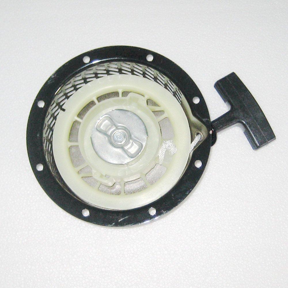 YAMASCO Spessore Tirare Start rinculo riavvolgitore per EY20 EY 20 Robin Subaru Generator Motore 227-50811 282-50211 50405