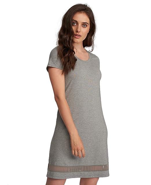 Lusome Women's Gabriela Night Sweat Relief Nightgown