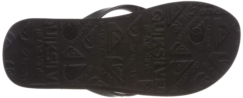 Quiksilver Molokai Abyss Zapatos de Playa y Piscina para Ni/ños