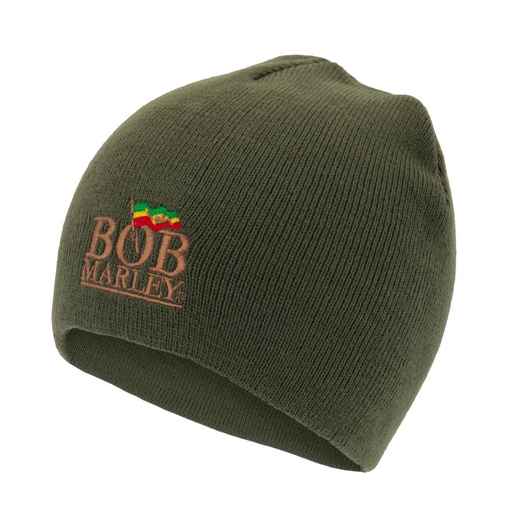 Bob Marley - Wake Up and Live Beanie 74186