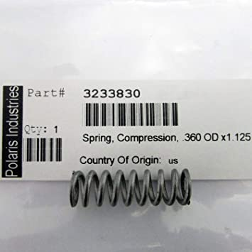 71920s Compression Springs Century Spring Corp