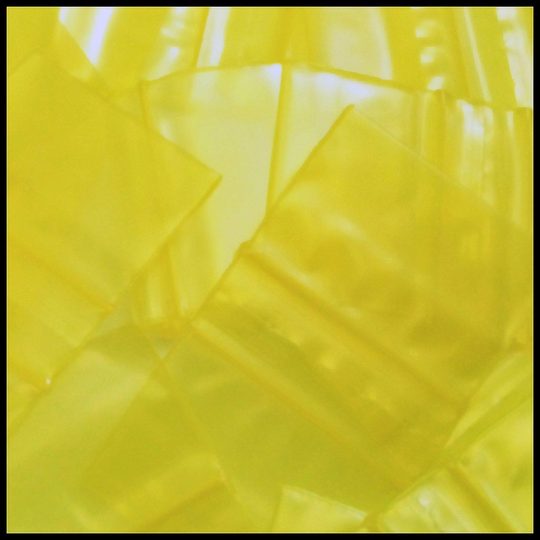 The Baggie Store 1510 Original Mini Ziplock 2.5mil Plastic Bags 1.5 x 1 Reclosable Baggies Yellow