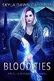 Blood Ties (Elis O'Connor Book 1)