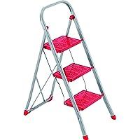 Framar Slimmy 3 - Escalera de acero, 3