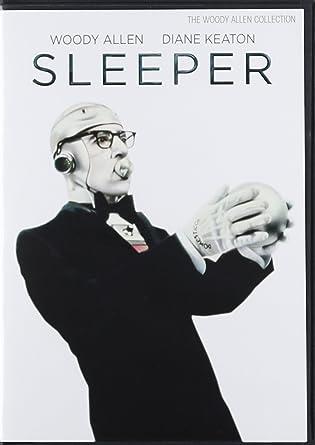 Amazon Com Sleeper Woody Allen Diane Keaton Howard