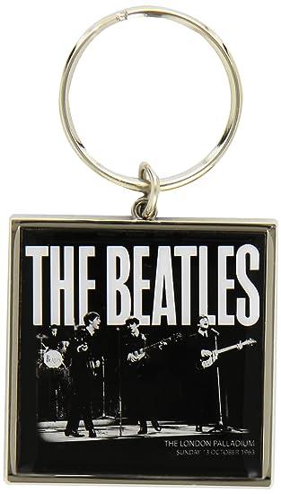 Portachiavi -the Beatles Palladium 63 Keyring
