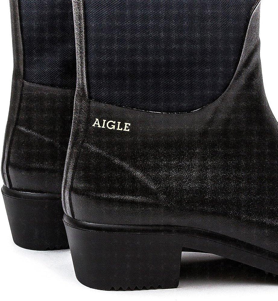 Aigle Womens Miss Juliette Duo Boot