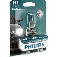 Philips 12258XV+B1 - bombilla para coches (55W, 1