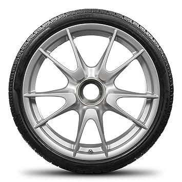 Porsche 19 pulgadas Invierno ruedas Llantas 911 gt3 997 GT3 II Tapicería Invierno Neumáticos