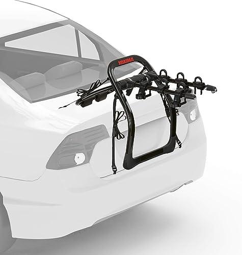 YAKIMA, Fullback Premium Trunk Bike Strap Rack