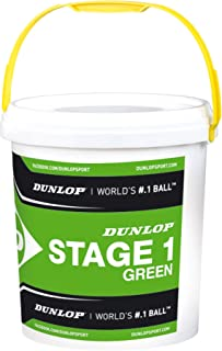 DUNLOP Stage 1 green 60er in Eimer