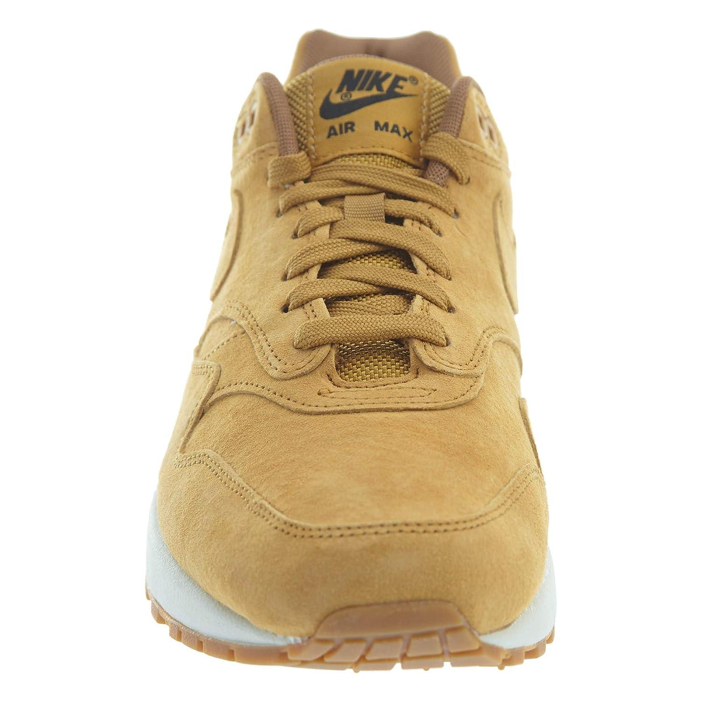 wholesale dealer c67c4 b2559 Nike Air Max 1 Premium, Chaussures de Fitness Homme  Amazon.fr  Chaussures  et Sacs