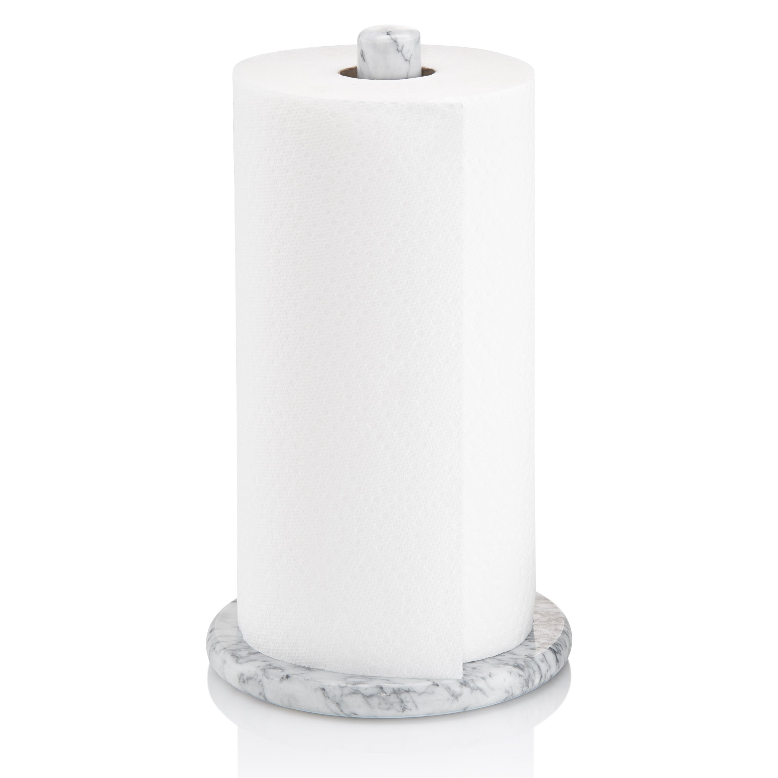 Artland 10522 Towel Holder, Marble